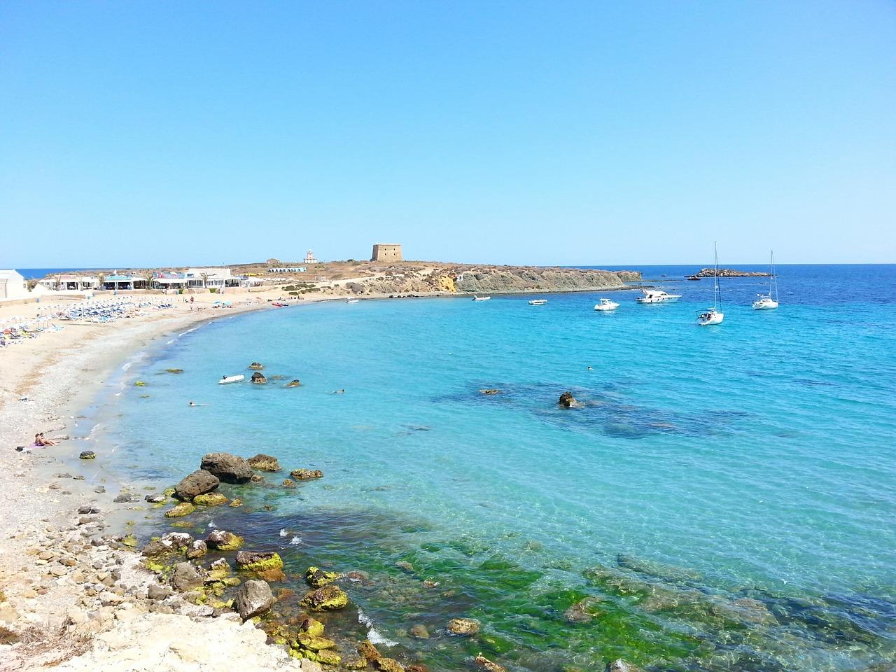 Visita a la isla de tabarca hotel lamo alicante - Alojamiento en isla de tabarca ...